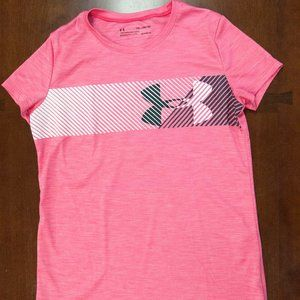 UnderArmour Short Sleeve T Youth XL